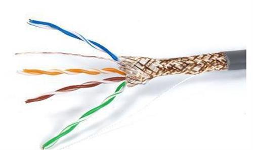 家用网线要换成屏蔽线吗?vwin德赢娱乐网|主页德赢ac米兰合作告诉你:可以,但没必要